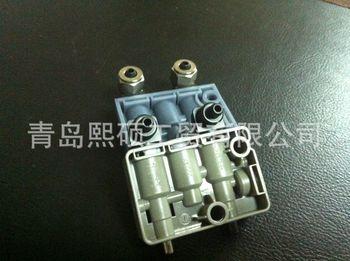 供应 优质 客车卡车 座椅空气弹簧 控制阀 高度阀 气囊减震器图片