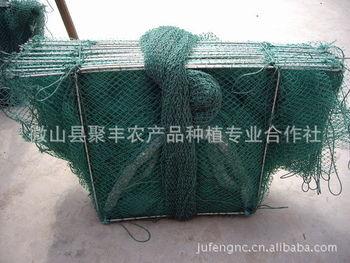型号25x30 类型抓捕设备 : 地笼15米 商品详情 本产品制作工艺精致