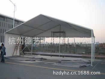 (徳艺)婚礼帐篷 欧式帐篷 户外大棚