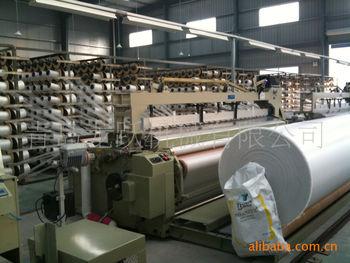 供应定制塑料包装机械 纺织机 机械配件批发塑料边编织机