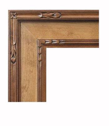 油画框 欧式角花边框 实木雕刻装饰框/写真框/相框 可