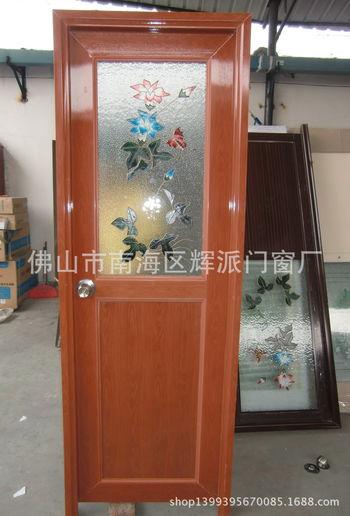 大学生情侣工地门_塑胶门 工地塑钢门 玻璃厕所门