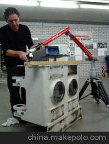 意大利tomelleri便携式关节臂三坐标测量机