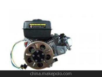 电动车增程器发电机3kw
