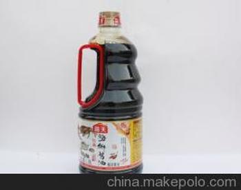 供应海天酱油调味品 厂家批发