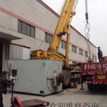 昆山正昌专业维修各品牌吊车电机