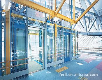 液压无尘电梯 上海洁净电梯 洁净升降平台