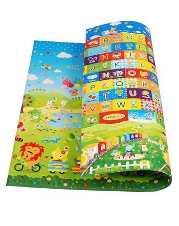 爬行垫品牌_品牌: 泰山美龙儿童爬行垫 关键词