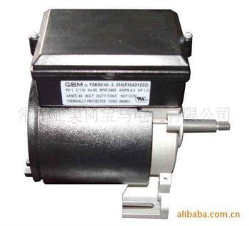 供应交流电机,水泵电机_常州亚美柯宝马电机有限公司