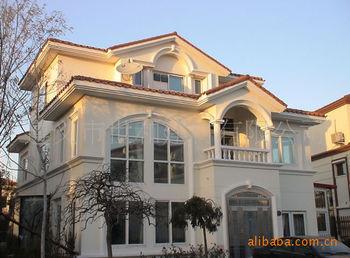 供应世和shk-eps别墅,高档住宅装饰欧式构件,欧式线条