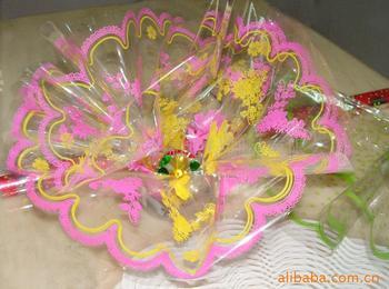 v鲜花鲜花包装纸,包花纸,透明膜,包装纸,玻璃纸glh-13040六分仪图片