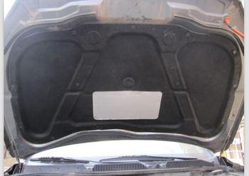 11-13款 新款朗逸发动机盖隔热棉/隔音棉 独立包装 双面 带铝箔