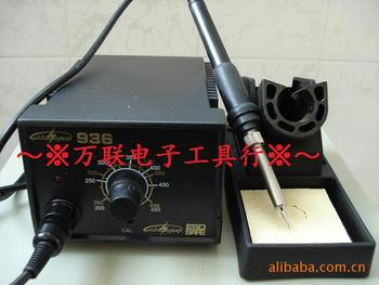 优惠供应金焊936焊台,温控焊台