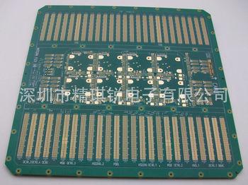 专业供应高层pcb电路板/背板pcb打样生产厂家
