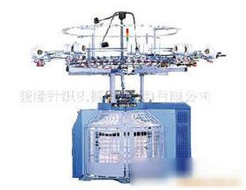 针织圆机,针织机,大圆机,纺织机,骏隆针织机械