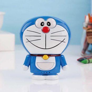 卡通可爱叮当猫移动电源迷你多啦a梦充电宝8800毫安手机通用