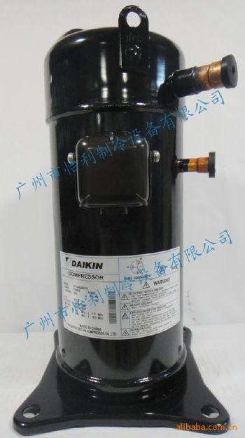【全新原装正品】大金daikin涡旋式压缩机 jt160gaby1l