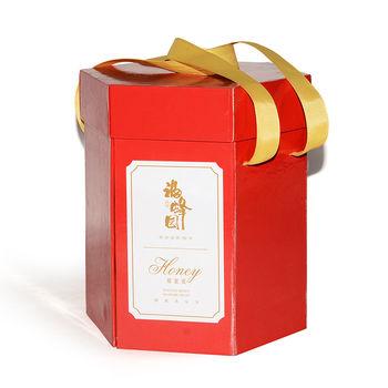 厂家供应 定制六边形异盒 定做设计各类包装盒 批发图片