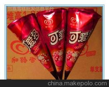广东可爱多雪糕图片