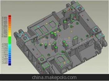 供应三维摄影测量系统(汽车发动机专用)