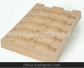 设备行业市场商务玻璃及纸塑面包机械防碎联盟,环保纸托,包装纸托烤商品箱图片