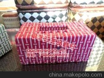 商务联盟 商品市场 礼品,工艺品,饰品 草编工艺品纸绳编纸巾抽时尚