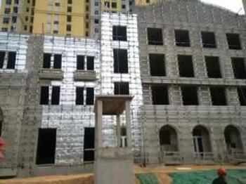 商务联盟 商品市场 建筑,建材 河北幕墙岩棉板防火封堵专用洛格威公司