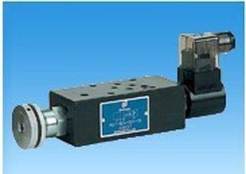 供应mst-03叠加式电控节流阀图片