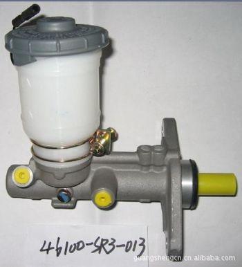 本田思域制动总泵 本田各种车型制动总泵制动分泵离合