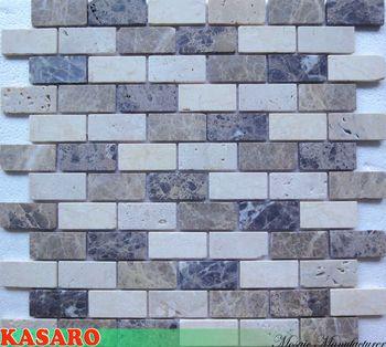石材马赛克 欧美古典风格马赛克 厂家直销 ksl135141