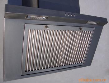家用电器 供应近吸式抽油烟机欧式油烟机不锈钢网板  价   格 面议