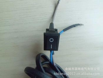 供应接线开关 vde电源线 电源线插头