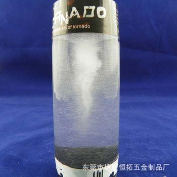 瓶子制作沙漏步骤