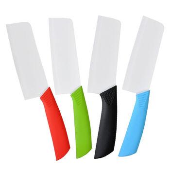 纳米陶瓷刀7寸菜刀家居厨房用品工具广告促销礼品韩式欧式刀具
