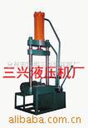 u供应两柱液压机 两柱油压机