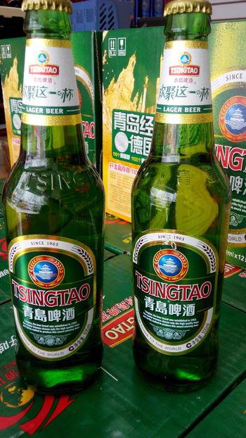 青岛啤酒特产 青啤经典大优 瓶装 500ml*12 正宗二厂生产