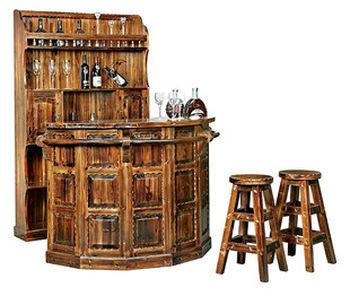 厂家直销 酒吧吧台 酒吧家具 欧式酒吧台 复古吧台