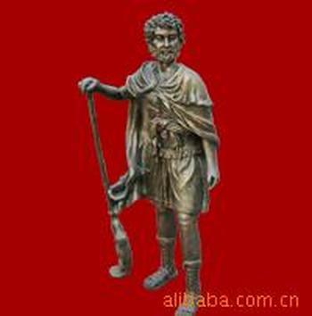 倍立达,grc构件,罗马柱,线条,雕塑,景观工程