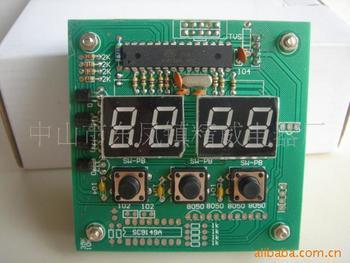 型号 : 时间比例阀控制板 产品别名 : 电子板 产品用途 : 模温机 电动