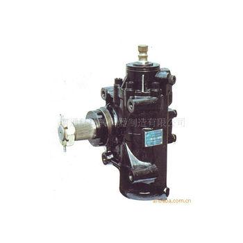 zld7276系列半整体式动力转向器总成,zl40,50装载机液压助力转向器