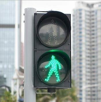 供应远安优质人行道信号灯