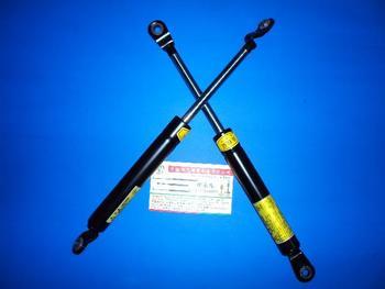 供应yamaha贴片机支撑杆,贴片机气弹簧,安全门撑杆,液压顶杆图片
