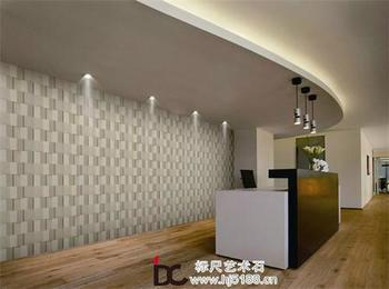 供应企业吧台背景墙主题墙