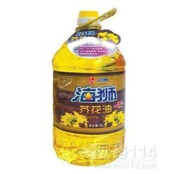 成都市恒大粮油有限公司 直销海狮大豆油