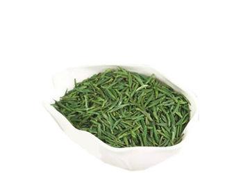 2015年新茶 特级湄潭翠芽 贵州雀舌茶叶 竹叶青茶 500g散装批发图片