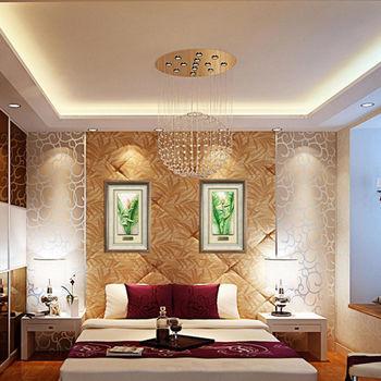 爆款室内设计墙壁画家居装饰工艺画经典巴洛克风格油画挂画批发
