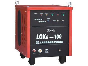 供应lgk8-100系列空气等离子弧切割机(图)