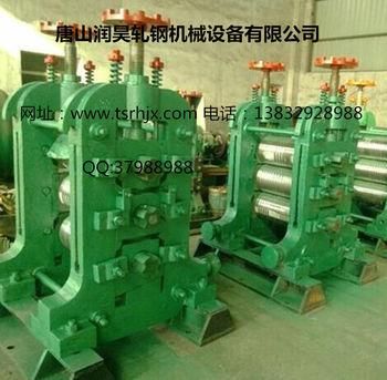 扎机设备,型钢轧机,小型 轧钢机设备,中频炉