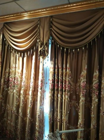 高遮光(70%-90%) 分类 : 布帘 颜色 : 深棕色 类型 : 垂直帘 窗帘