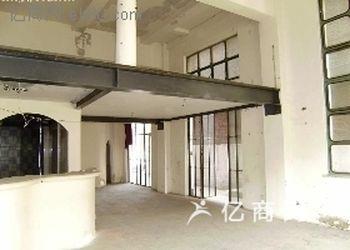 北京顶层阁楼搭建办公楼钢结构制作做底商隔层加层
